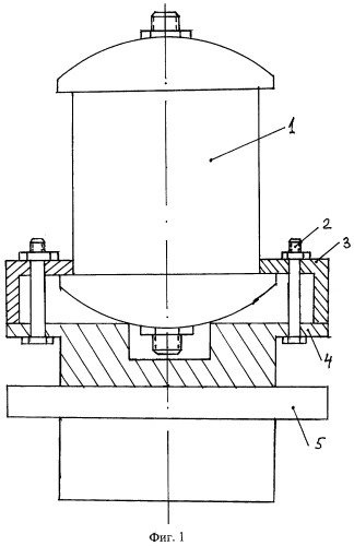 Способ регенерации электроочистителя вибрацией и устройство для его осуществления
