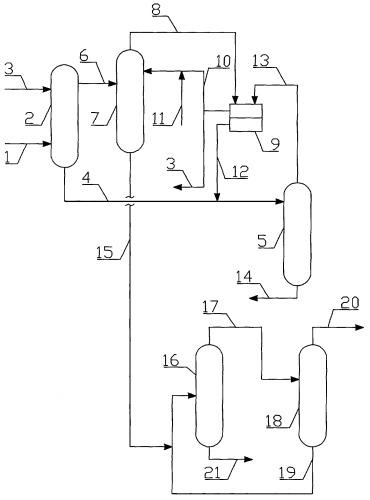 Способ выделения акриловой кислоты