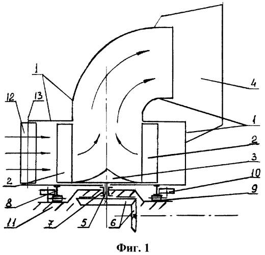 Ветроэнергетическая установка и ветротурбина (варианты)