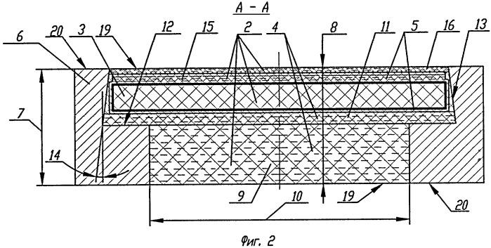 Способ изготовления радиопрозрачного бронеэкрана из полимерных композитов и радиопрозрачный бронеэкран из полимерных композитов