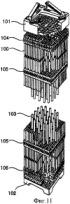 Соединительная конструкция для тепловыделяющей сборки