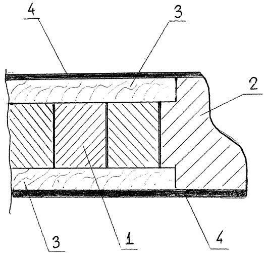 Способ изготовления мебельных изделий с декоративной кромкой