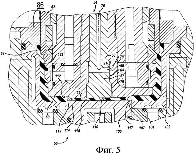 Машина для компрессионного формования крышек