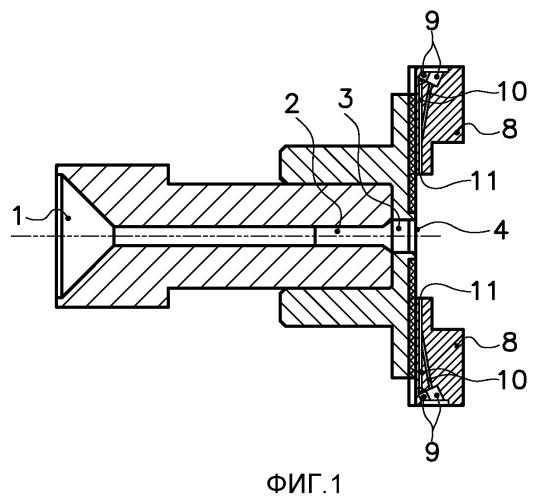Способ изготовления ячеистых структур на основе пластика и устройство для реализации этого способа