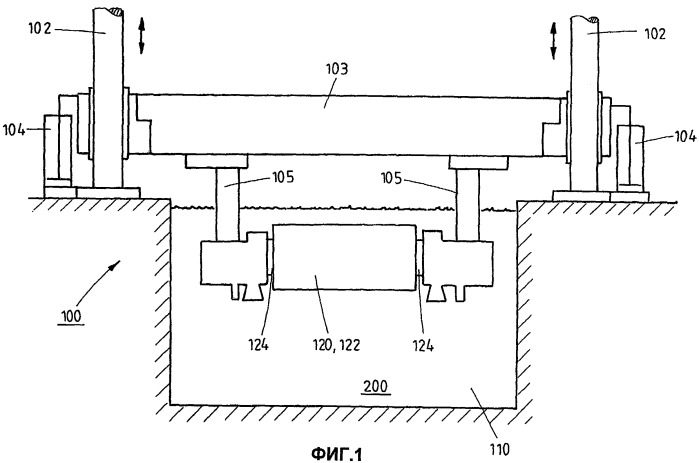 Устройство и способ нанесения покрытия на металлическую полосу путем погружения в расплав