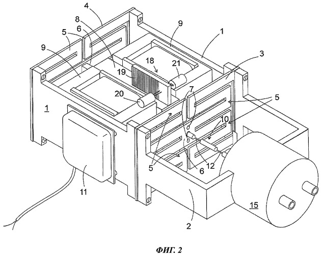 Способ и устройство для управления линейным компрессором