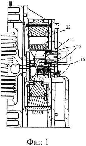 Возвратно-поступательный насос с электронным контролем воздушного клапана и поршня