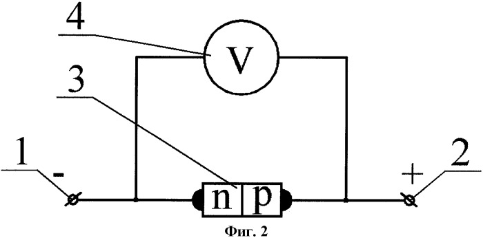 Способ определения заданного уровня тока