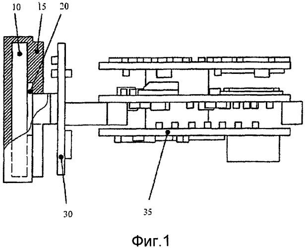 Твердотельный детектор нейтронов