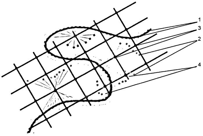 Способ сейсмической разведки в районах со сложными гидрографическими условиями