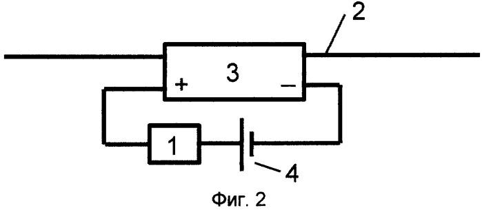 Радиочастотный датчик (варианты)