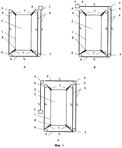 Двухспальная подъемная кровать с подъемным механизмом