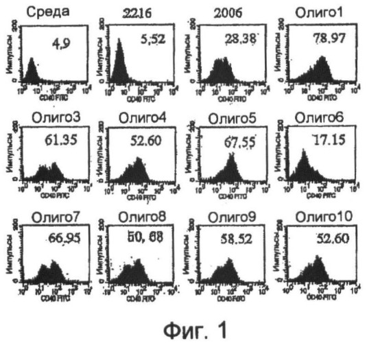 Олигонуклеотиды или их функциональные гомологи, содержащая их композиция и способ лечения в-клеточной опухоли