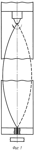Устройство для электроэрозионной обработки глубоких отверстий малого диаметра