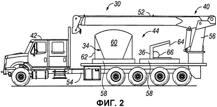 Система и способ для использования в завершении скважины