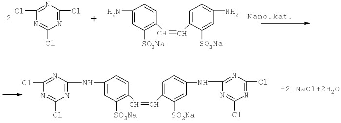 Способ получения белофора кд-2