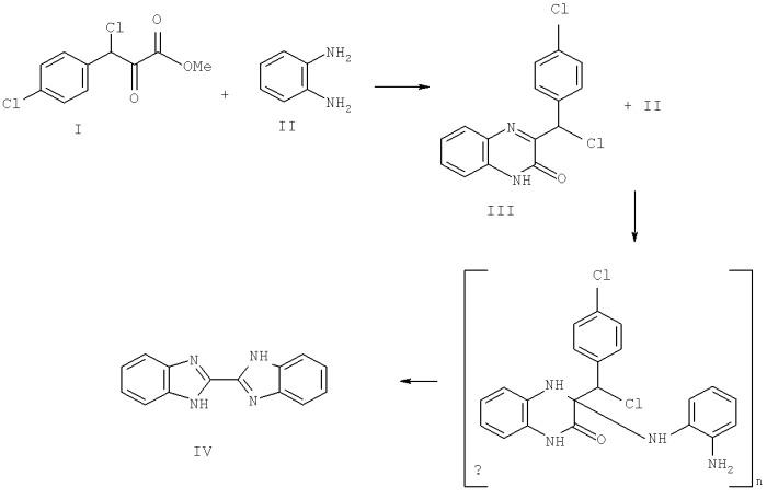 Способ получения 2,2'-бисбензимидазола