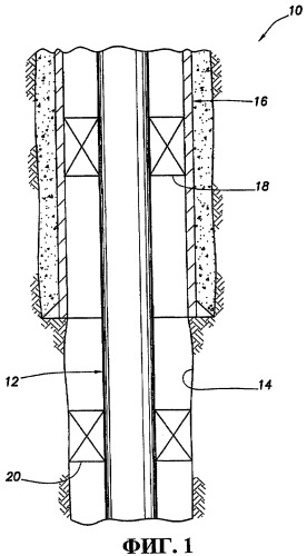 Способ образования кольцевого барьера в подземной скважине, способ изготовления скважинного пакера и конструкция скважинного пакера