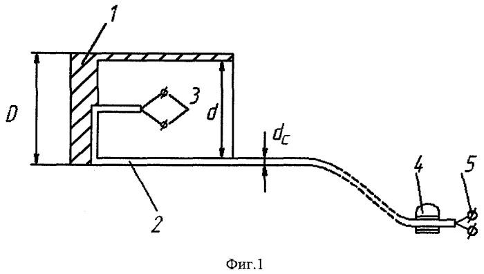 Устройство и способ проводной электрической связи для регистрации параметров функционирования метаемого тела в полном баллистическом цикле