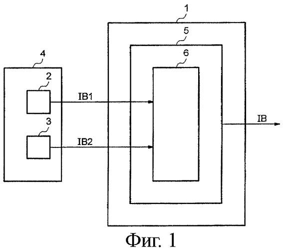 Устройство и способ определения значения двоичного элемента данных, выдаваемого избыточно и характеризующего параметр системы