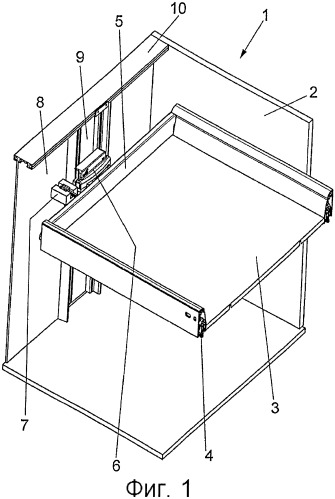 Приводной механизм для подвижных элементов мебели