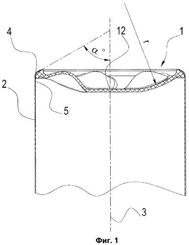 Основание для упаковки из пластмассы