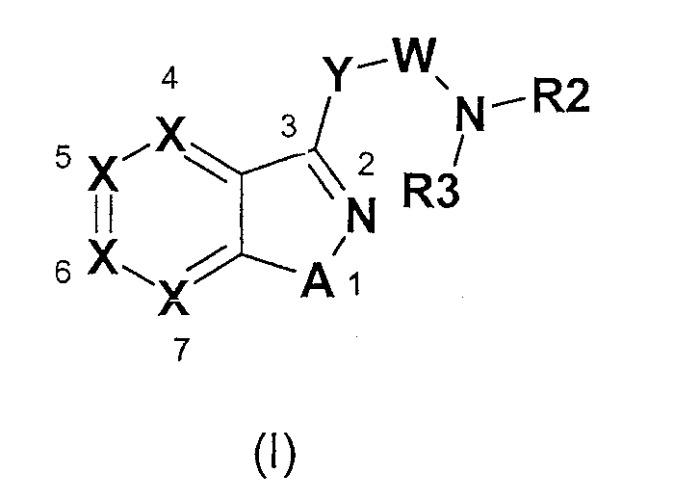 Производные азола в качестве ингибиторов липаз и фосфолипаз