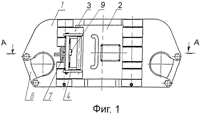 Элеватор корпусной