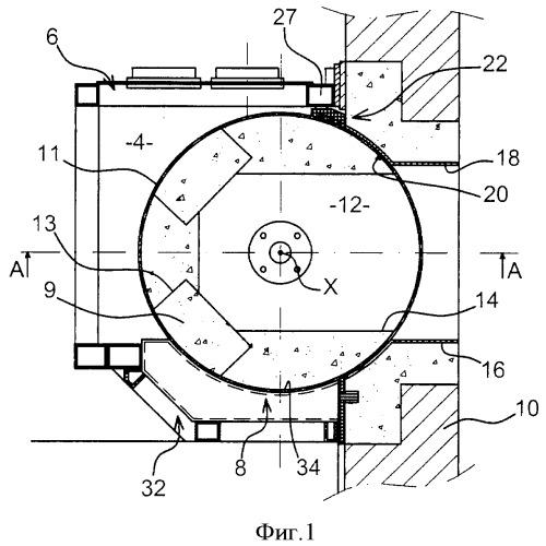 Уплотнительное средство, передаточное устройство, содержащее такое уплотнительное средство, конструкция, содержащая такое передаточное устройство, и способ изготовления упомянутого уплотнительного средства