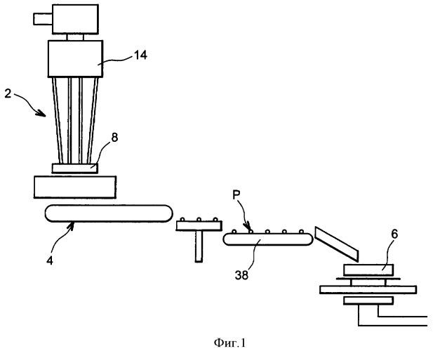 Устройство таблетирования ядерного топлива и способ изготовления таблеток ядерного топлива с использованием такого устройства