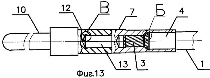 Способ соединения проводов с контактами электросоединителей