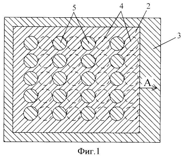 Клапанный фильтр с управляемой пропускной способностью