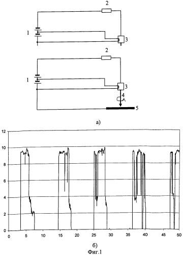 Способ электроискровой обработки металлов