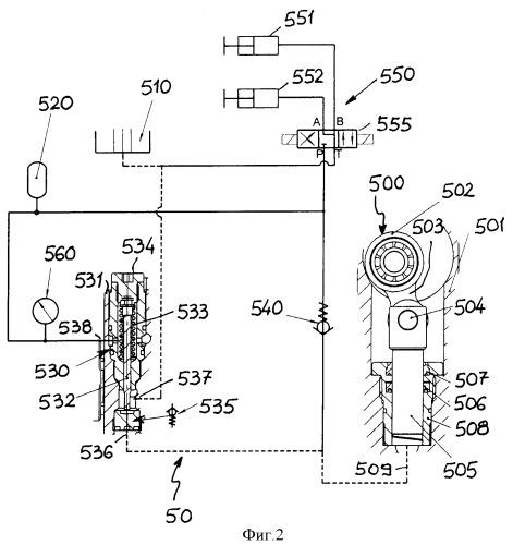 Гидравлический агрегат для приведения в действие небольших гидравлических устройств, в особенности тормозных цилиндров и цилиндров муфты сцепления лебедки, предназначенной для лесной промышленности, и для управления ими