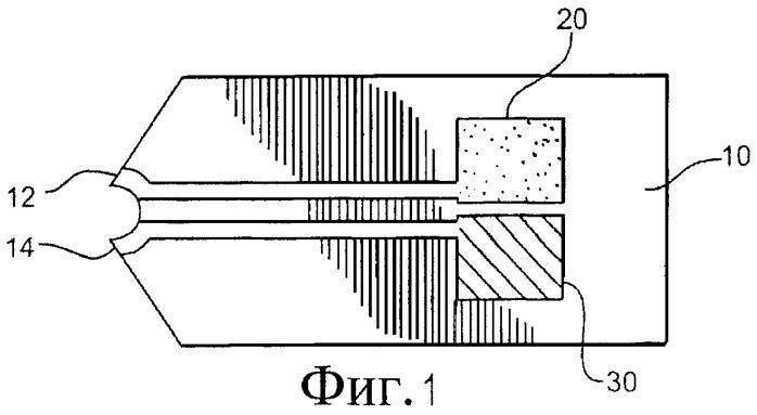 Электрохимическая система для определения концентрации аналита в пробе, электрохимическая сенсорная полоска и способ повышения точности количественного определения аналита