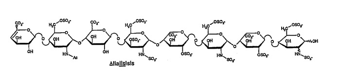 Способ анализа олигосахаридов в плазме крови
