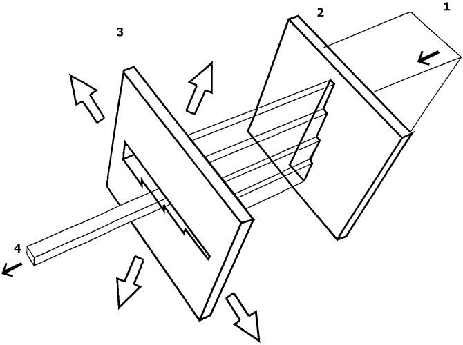 Рентгенолучевой генератор изображения
