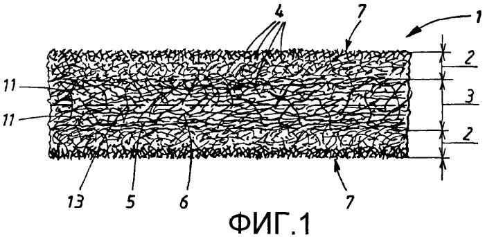 Ламинат, имеющий улучшенные свойства при протирке, и способ его получения