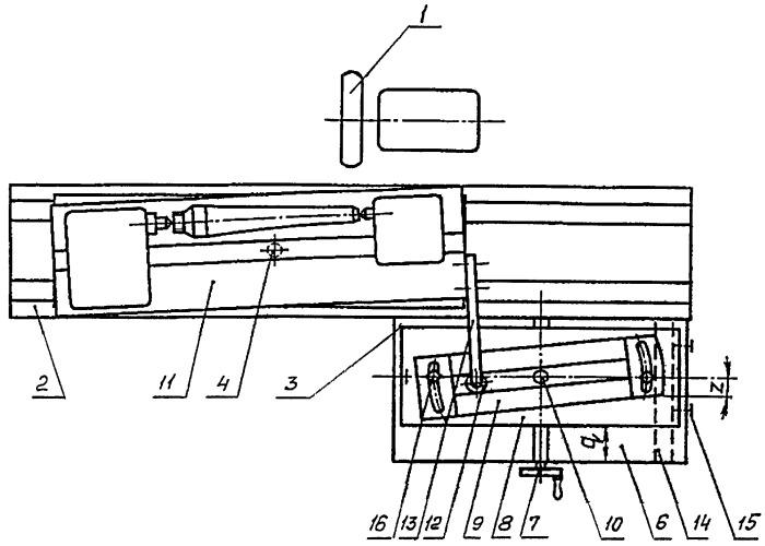 Способ и устройство для шлифования тел вращения с криволинейной поверхностью