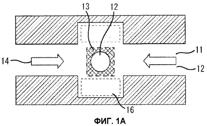 Головка вывода жидкости и способ вывода жидкости