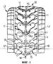 Устройство противоскольжения зимних автомобильных шин с улучшенными параметрами и характеристиками