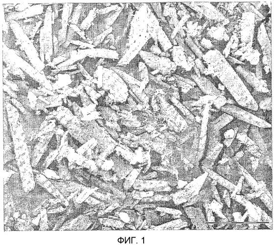 Кристаллы лаквинимода натрия и способ их производства