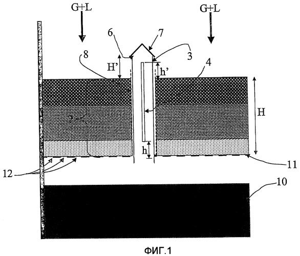 Фильтрующая тарелка для реактора с фиксированным слоем и совместно нисходящими потоками газа и жидкости