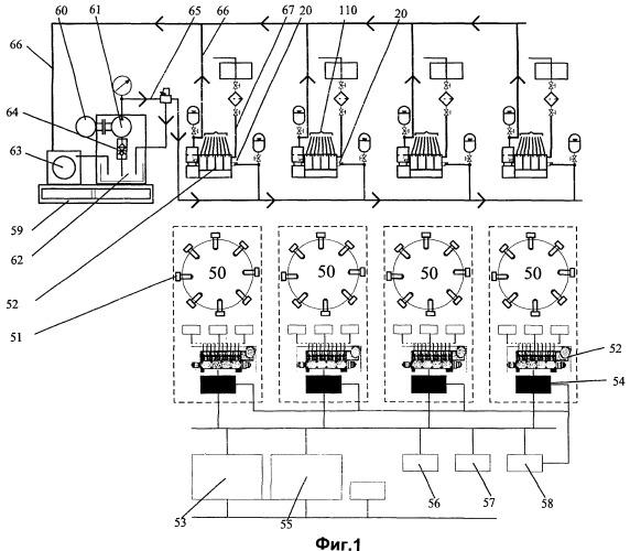 Смазочное устройство системы дозирования масла для смазки цилиндра и способ дозирования этого масла