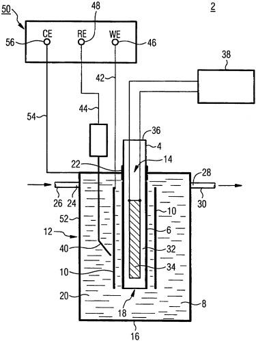 Способ предварительной обработки трубчатой оболочки топливного стержня для исследований материалов