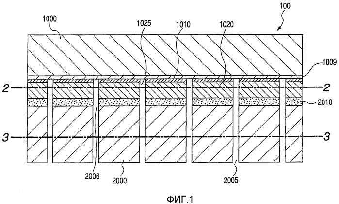 Полупроводниковый элемент, способ изготовления полупроводникового изделия и матрица светоизлучающих диодов, полученная с использованием этого способа изготовления