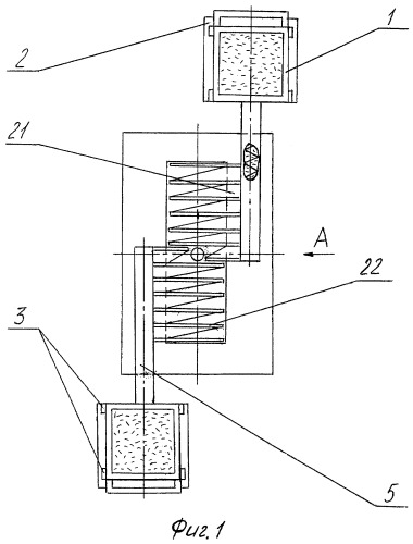 Устройство для подачи шлакообразующих смесей в кристаллизатор