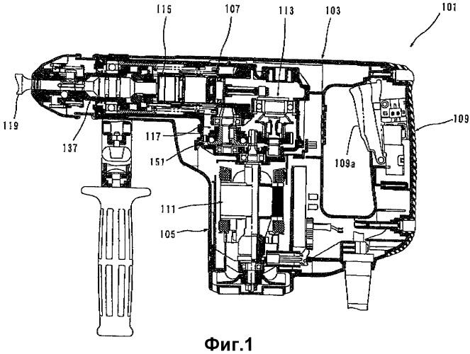 Механизированный инструмент