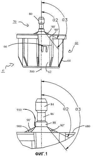 Торцевая заглушка для рулона материала, рулон материала и удерживающее устройство в дозаторе
