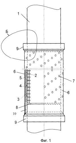 Скважинный фильтр